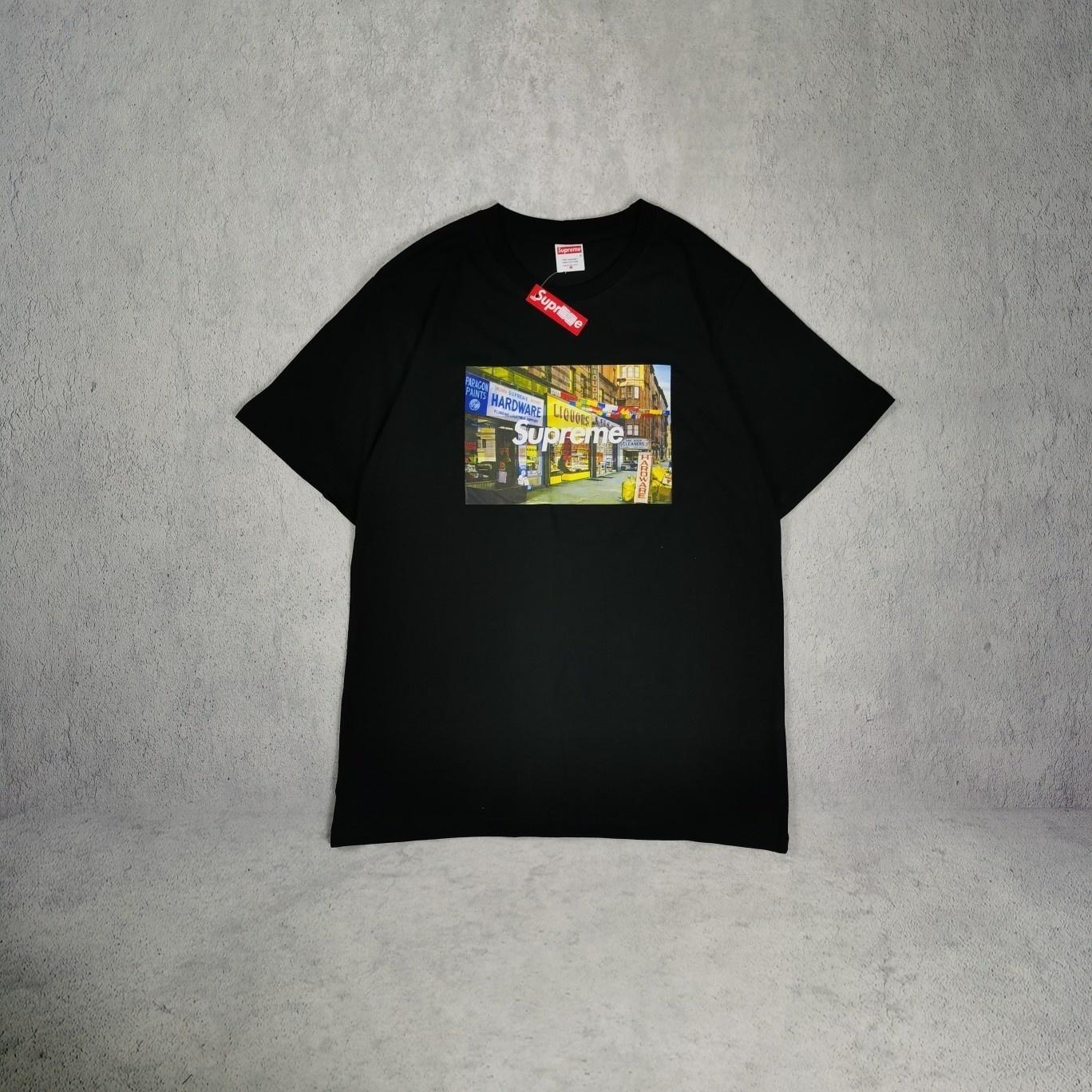 2020 de alta calidad nuevas damas de manga corta camisa de la tapa del verano camiseta de la manera mejores damas ropa BQAA