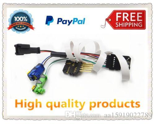 8200216462 Wire Clock Spring Spiral Cable AirBag Fit For Renault Megane MK ll