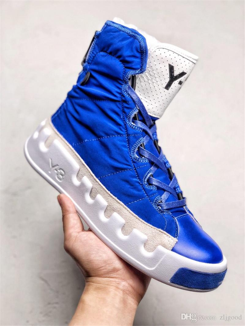 basket adidas y3 femme