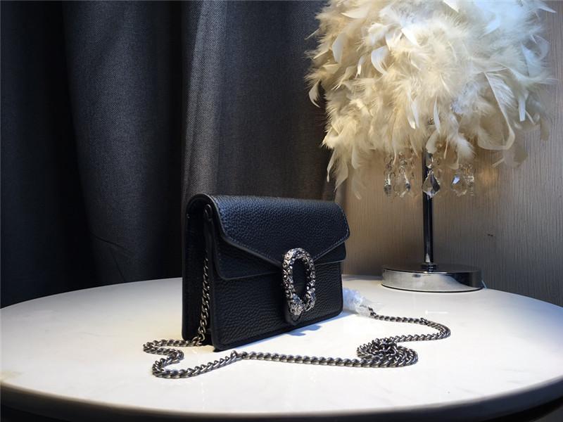 Marque de haute qualité des femmes en cuir véritable sac à dos d'épaule fourre-tout sac à main de luxe sac à main sac à dos portefeuille bourse concepteurs 18cm 2020 MaK43