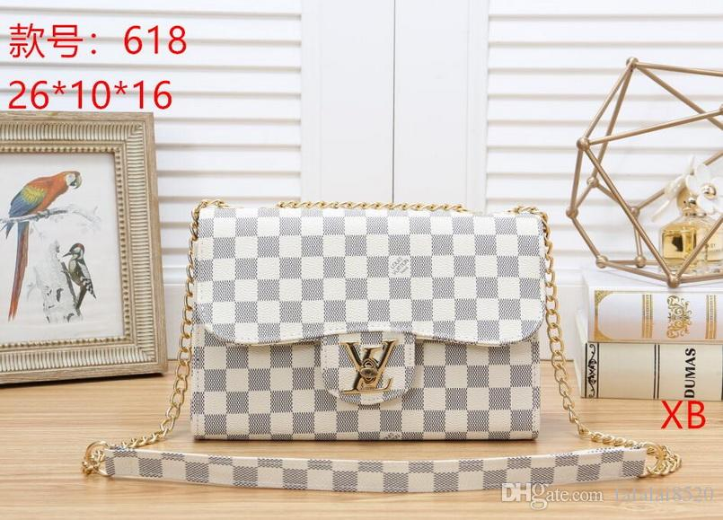 Brand New Womens Bags European And American Fashion Designers Shell Bag Gold Chain A Large A4 Ladies Purses Fashion Bags From Fafalai8520 26 5 Dhgate Com