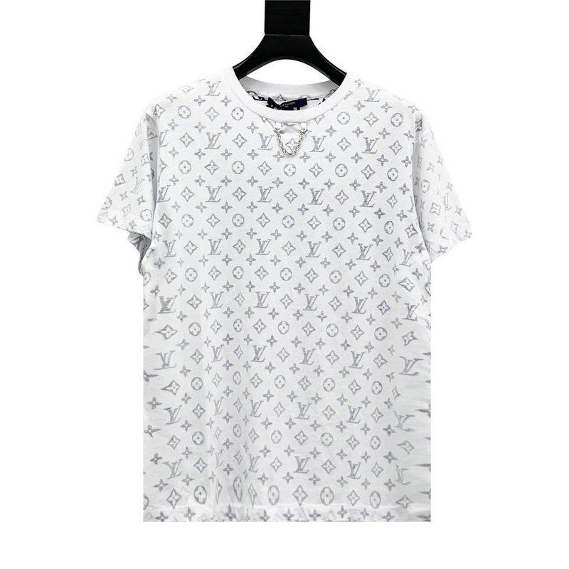 20ss 캡슐 편지 티 인쇄 남성 의류 짧은 소매 남성 셔츠 태그 새로운 인쇄 디자이너 티 티셔츠 편지 망