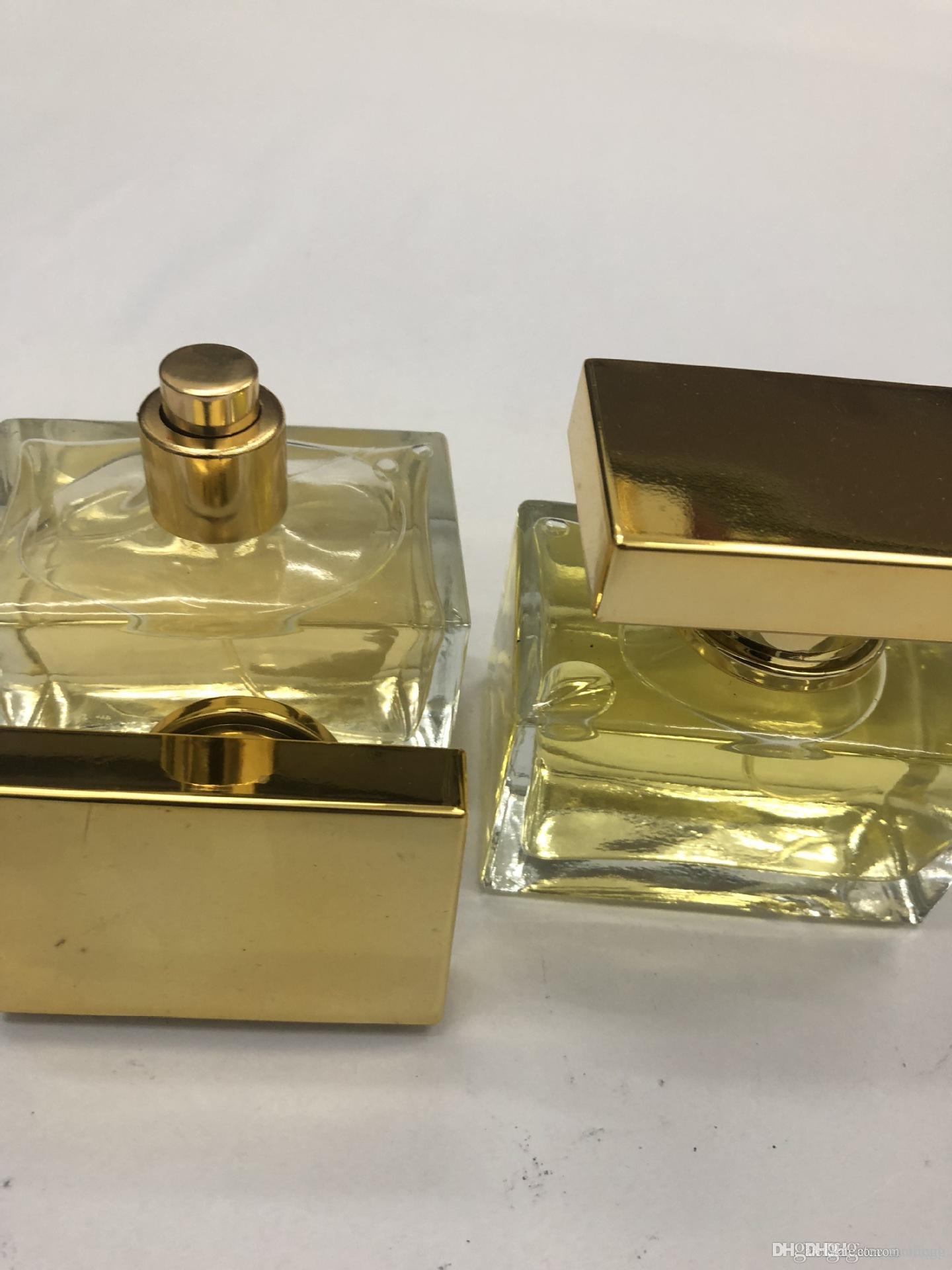 Yeni kadın 75ml parfüm parfüm uzun ömürlü zaman kaliteli yüksek parfüm capactity Ücretsiz Kargo
