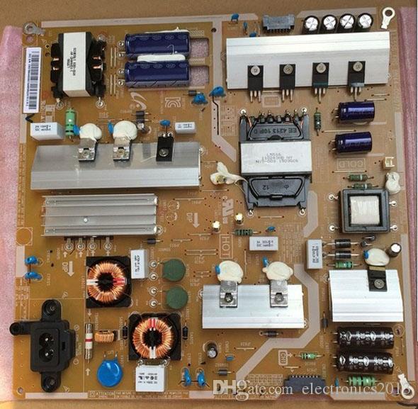 Envío Gratis Probado Trabajado Original LED Monitor TV Placa de fuente de alimentación Unidad PCB BN44-00807A Para Samsung UA55JU6800JXXZ L55S6-FHS
