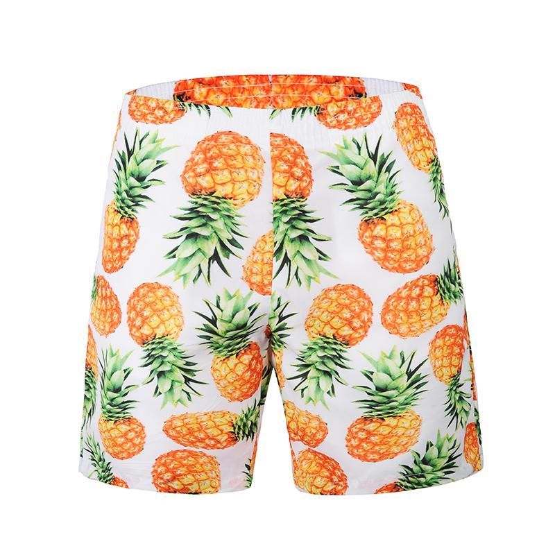 Hochwertige Markendesigner Strand Shorts für Männer Junge Unterwäsche Multicolor Sea Turtle Printed Vilebre Männer Surf Schwimmen Board Shorts