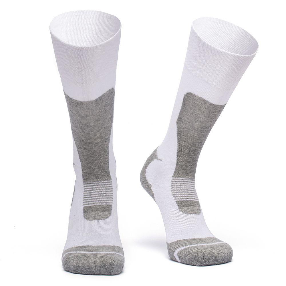 Hombres calientes prefessional térmica de esquí calcetines gruesos de algodón Deportes Snowboard Esquí Termocalcetines Deporte Stocking