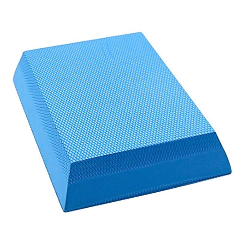 حار AD-سميكة حصيرة اليوغا الوسادة عدم الانزلاق جهاز الاستقرار الوسادة التدريب الرياضي