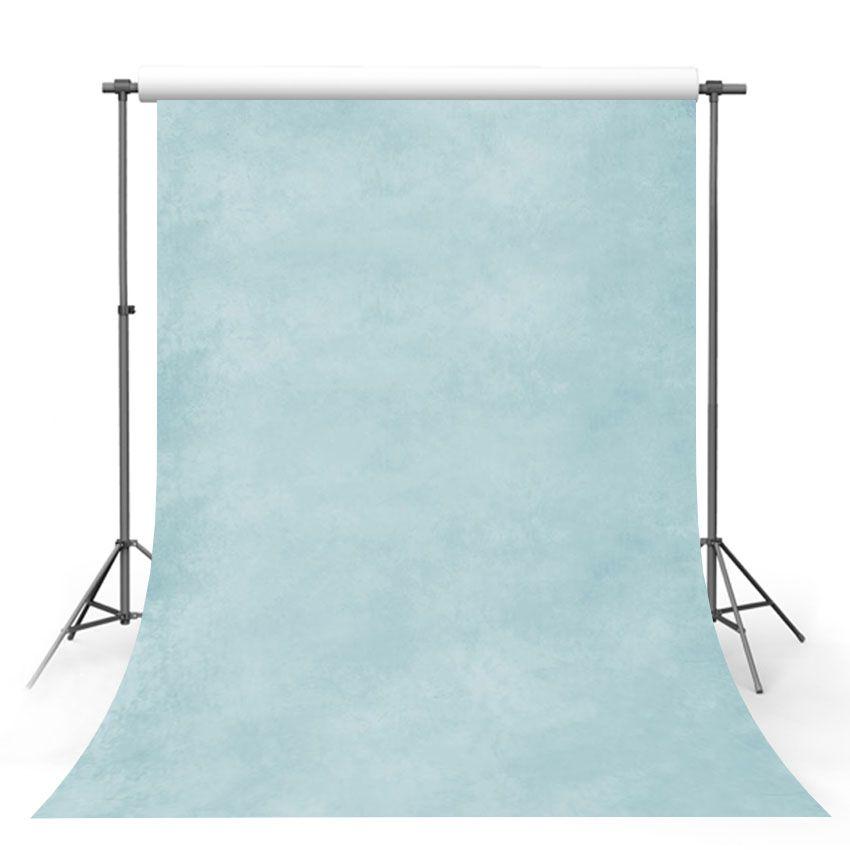 MEHOFOTO Vinyl Fotografia Pano de Fundo velho mestre Light Blue Pure Sólidos fundo da cor Photo Studio Photobooth