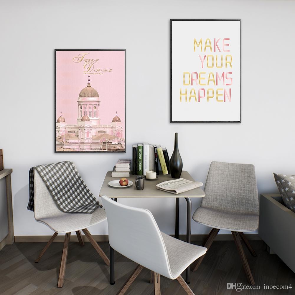 Acheter Islamabad Modèle Peinture Décoration Murale Art Mural Sans Cadre Peinture à L Huile Abstraite Arrière Plan Mural Toile Salon Canapé Chambre De