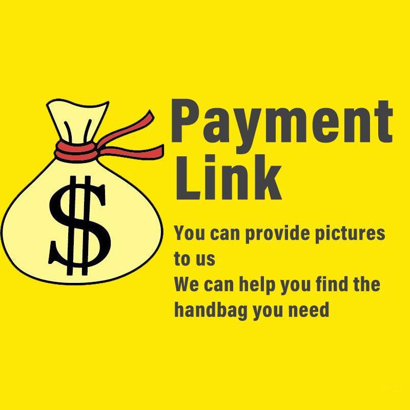 이 링크 찾기 가방을 찾고 더 빠른 DHL FedEx 운송 비용은 지불하기 전에 연락 드리겠습니다.