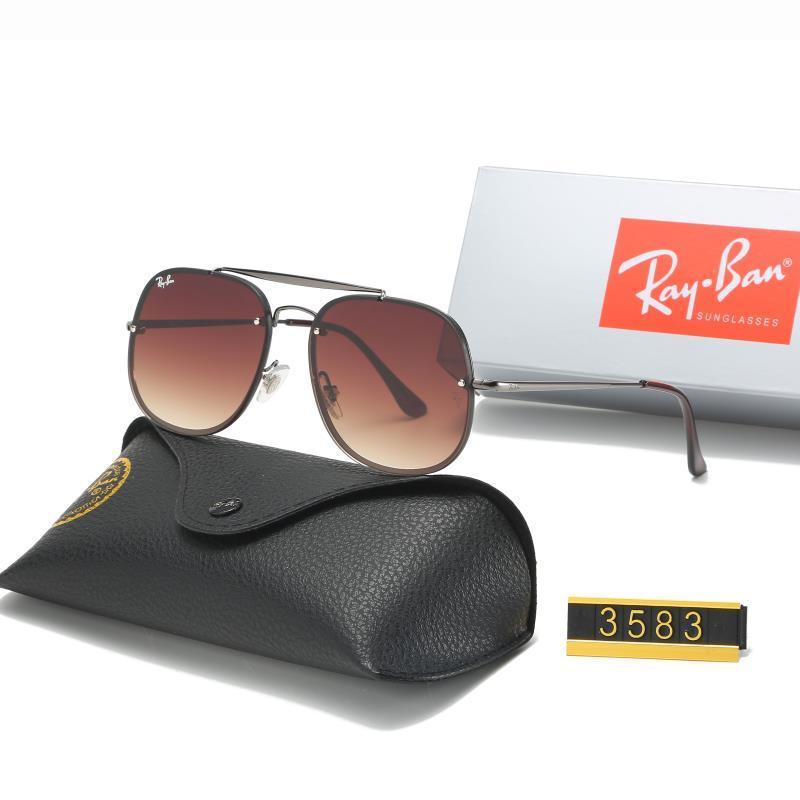 Мужские Марка Солнцезащитные очки поляризованные Вождение Мода очки UV400 Марка дизайнера Mercede 737 Pilot Солнцезащитные очки Metal Vintage Gafas UV400