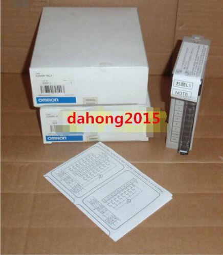 FST nueva en la caja PLC Omron C200HID211 C200HID211
