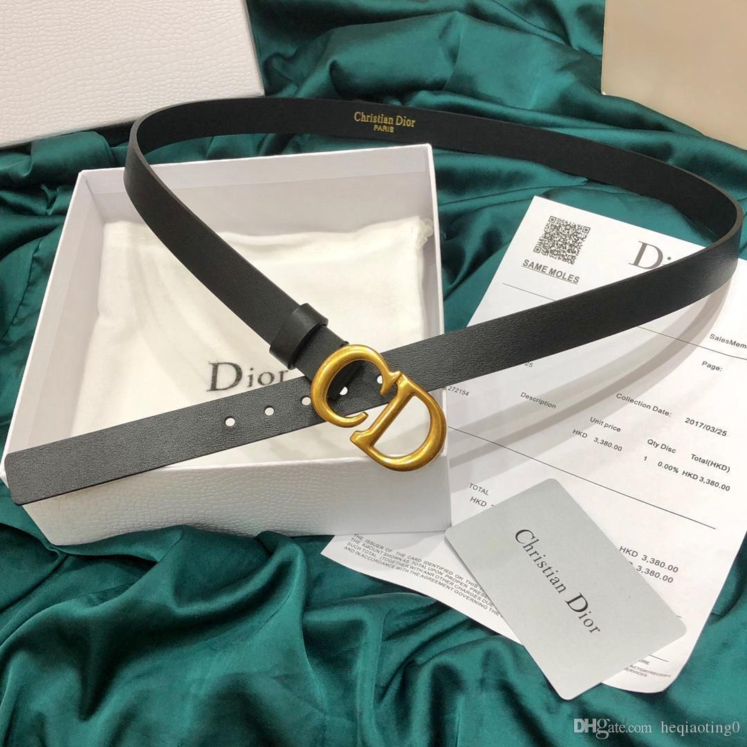Kadın Erkek Kemerler Casual Marka Mektupları Smooth Toka Kemer Genişliği 2.0cm Box ile yüksek kalite için Moda Elmas Tasarımcı Kayışlar Lüks Kemer
