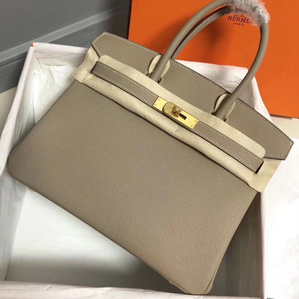 Bayan çanta yeni çanta boyutu 25cm 30cm 35cm zarif hediye kutusu WSJ003 # 120641 20200320