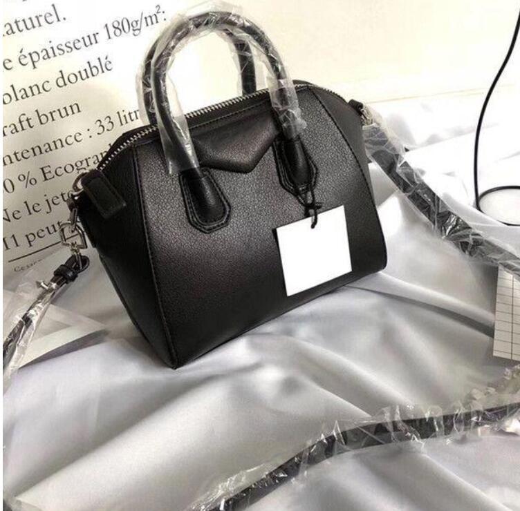 Crossbody Leather - Marcas Tote Mini Bag Bolsa Antigona Bolsas Hombreras Venta al Por Mayor Famoso Diseñador de Moda-2019 Bolsos Femeninos Mes Qkhw