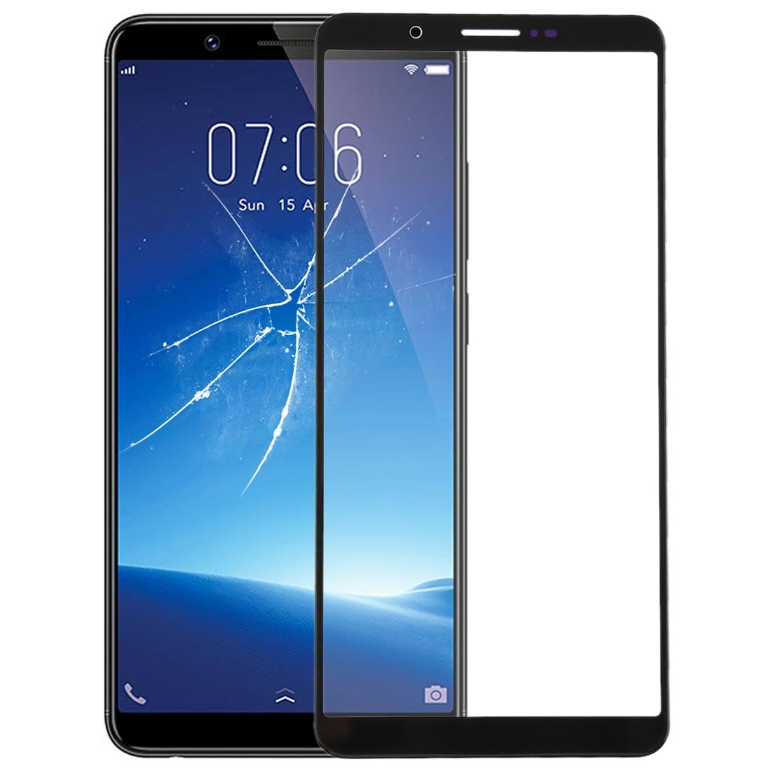 Front Screen Outer Glass Lens for Vivo Y71