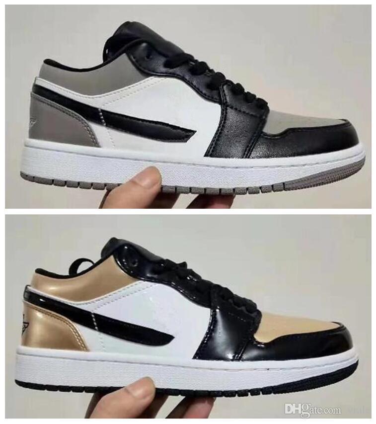 Спортивная обувь дя 1 1С разъема j1 СБ X воздушный РЕТ прем низким всячески препятствовать высокое качество мужчины спортивная обувь роликовые мужские евро