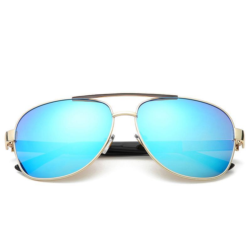 2020 gafas de sol de conducción del partido rectangulares gafas de sol populares de alta calidad de sol del verano de diseño para mujer para hombre Gafas de sol de lujo