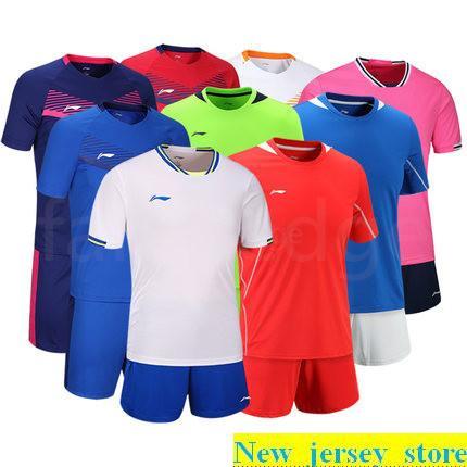 Лучшие пользовательские футбольные майки Бесплатная доставка дешевые оптовые скидки любое имя любое число настроить футбол рубашка размер S-XL 270