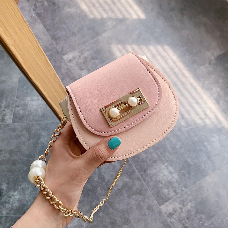 Mini piccolo sacchetto femminile del sacchetto 2020 nuovi alla moda del tutto-fiammifero Messenger catena Gambe di lusso Borse Donne Borse Designer