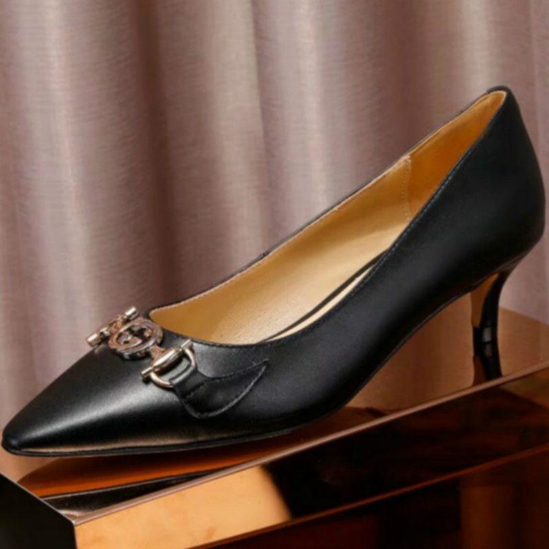 Nuove scarpe da sera di design stile classico scarpe da donna European stazione di moda sandali caldi produttori di promozioni di spedizione gratuita