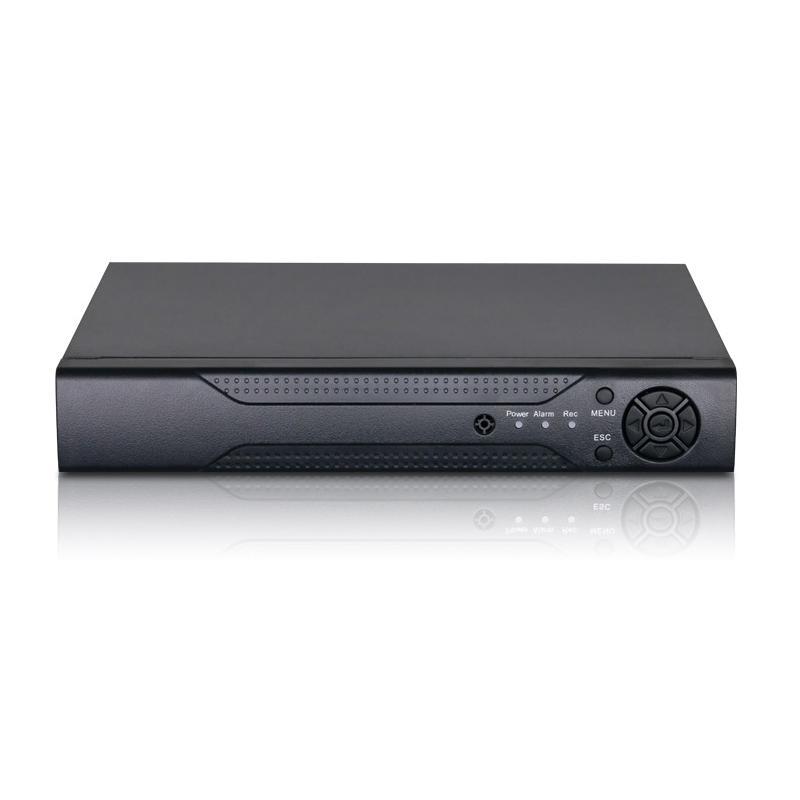 8CH 1080P 5 в 1 DVR видеорегистратор для AHD камеры аналоговая камера IP-камера видеонаблюдения система DVR H.264 VGA HDMI