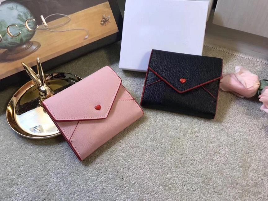 2019 nuovo di alta qualità e mini borsa elegante marsupio breve frizione portafoglio operato da trasporto
