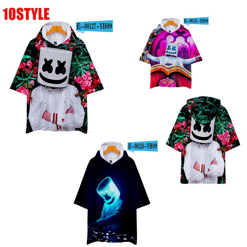 2020 Dj Music T Shirt Baby Boys Fashion 2019 Summer Shirts Clothes