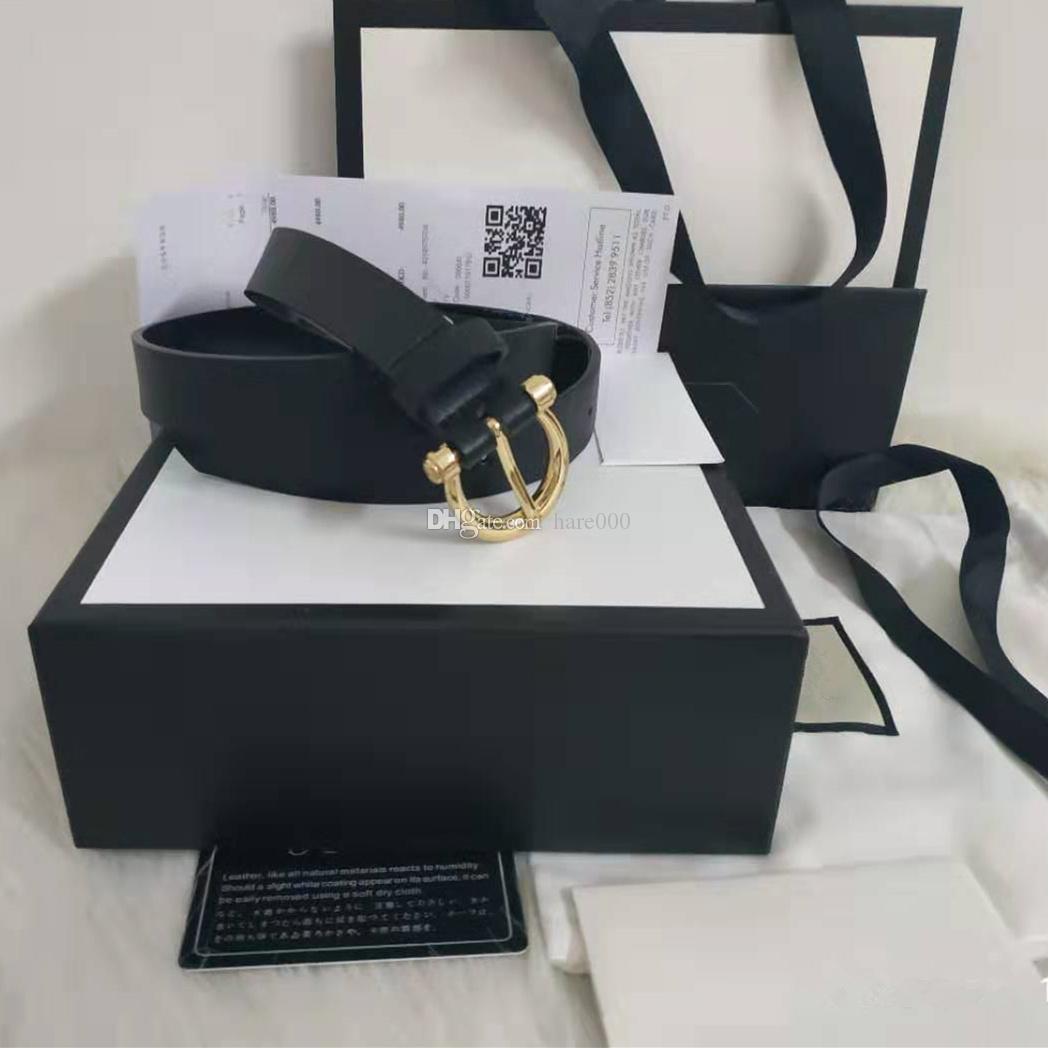 Мужчины / женщины пояса женские высококачественные натуральная кожа черного и белого цвета дизайнер коровьей пояса для мужчин роскошный пояс бесплатная доставка