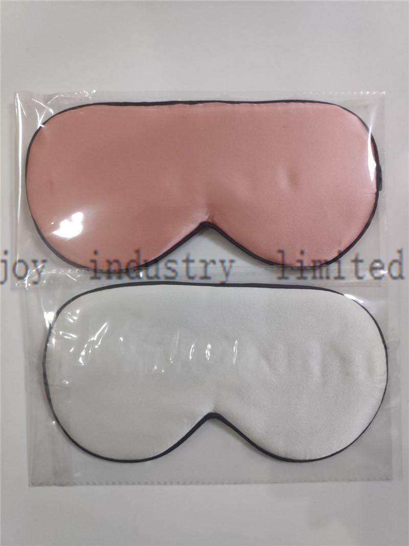 Votre meilleur Voyage Sleeping Helper Eye Pillow Soft Comfort Eye Shade Cover