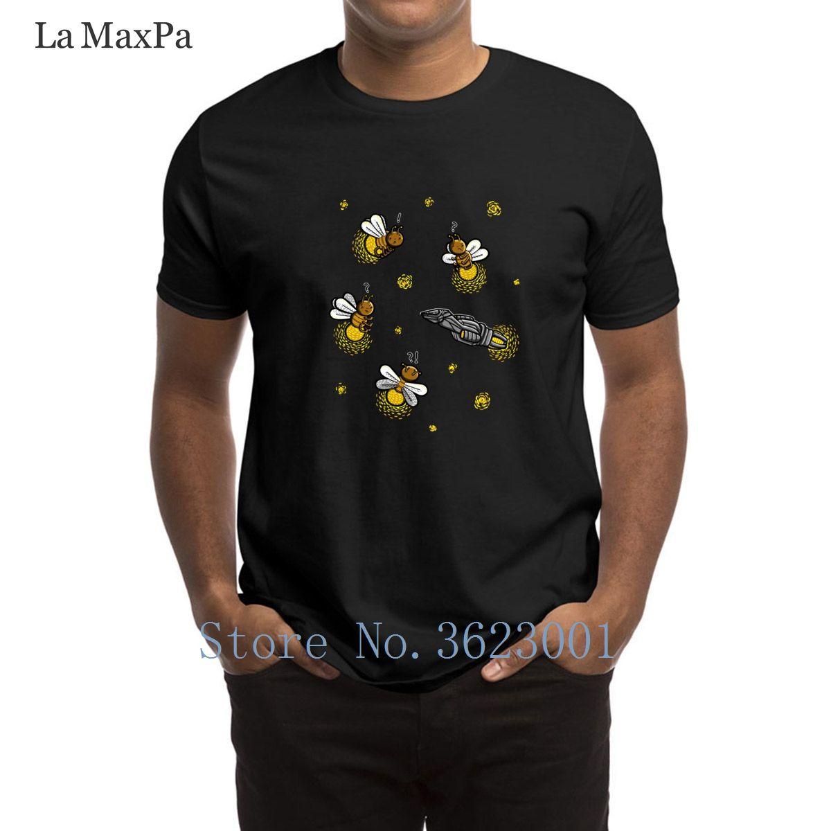La novedad de punto camiseta para la camiseta de los hombres de los hombres de la luciérnaga simple ropa de marca Camiseta para hombre de algodón de la manera Camiseta de alta calidad