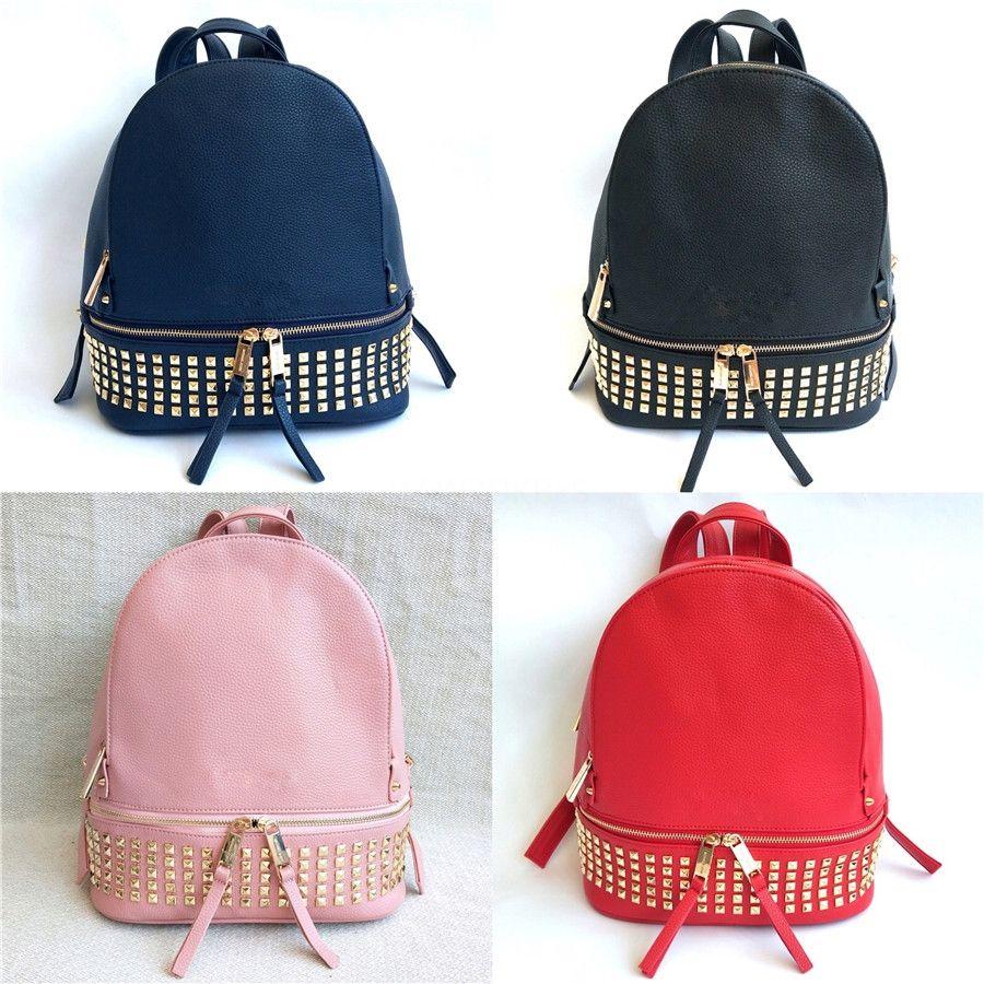 46 Styles Fashion Bags 2020 Ladies Backpack Designer Bags Women Tote Bag Bags Single Shoulder Backpack Totes #421