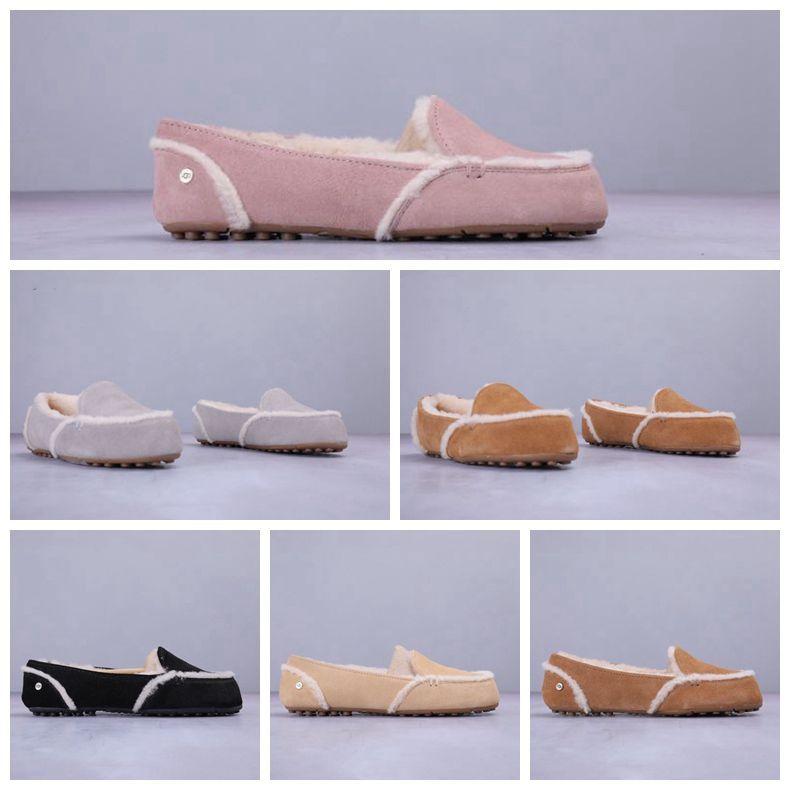 Оптовая дизайнер wgg сапоги роскошные тапочки слайды женская обувь Австралия Пух случайные девушки зима снег кроссовки chaussuresda с коробкой