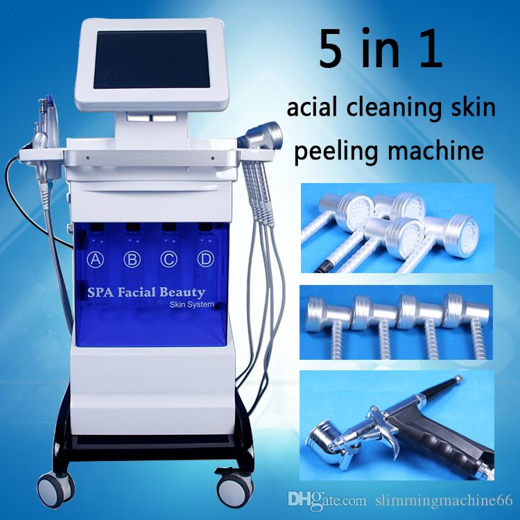 Hydra Facial Diamond Microdermabrasion Machine Hydro Dermabrasion