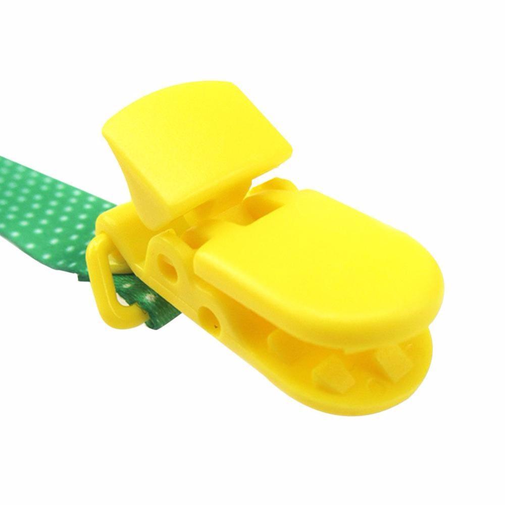 Baby Schnuller Clip Kette Dummy Clip Nippel-Halter für Nippel Chupetas Kinder Pacifier Schnullerhalter