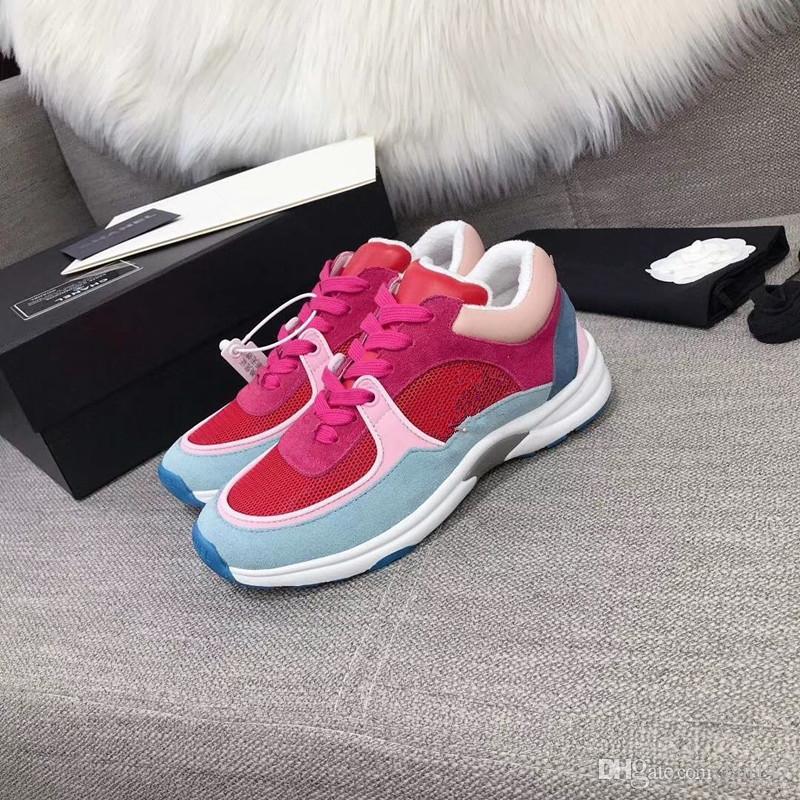 2019 nom Designer Haute Qualité Homme Casual Chaussures Plat Kanye West mode ridée En Cuir Dentelle-up High Top mâle Arena Chaussures xy0412