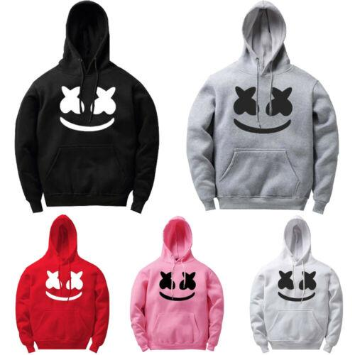 Marshmello Unisex Hoodie Marshmello Hoodie Music Hoodie