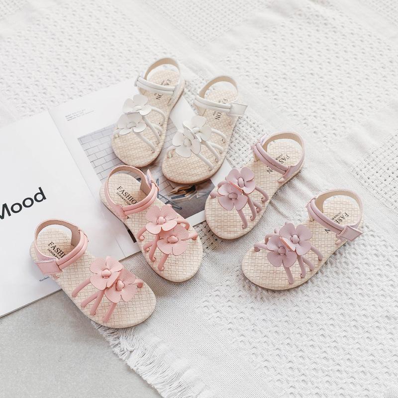 2020 Summer Fashion Children Baby Girl