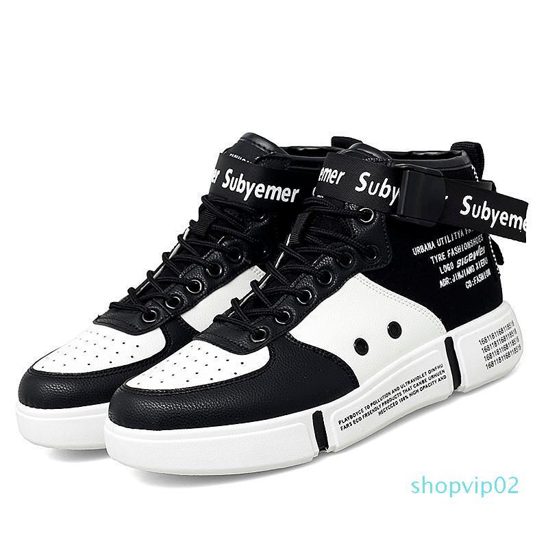 Мужчины женские горячие продажи зима High Way canva обувь плоские туфли черный белый красный осень прогулки роскошные мужские женские повседневные туфли