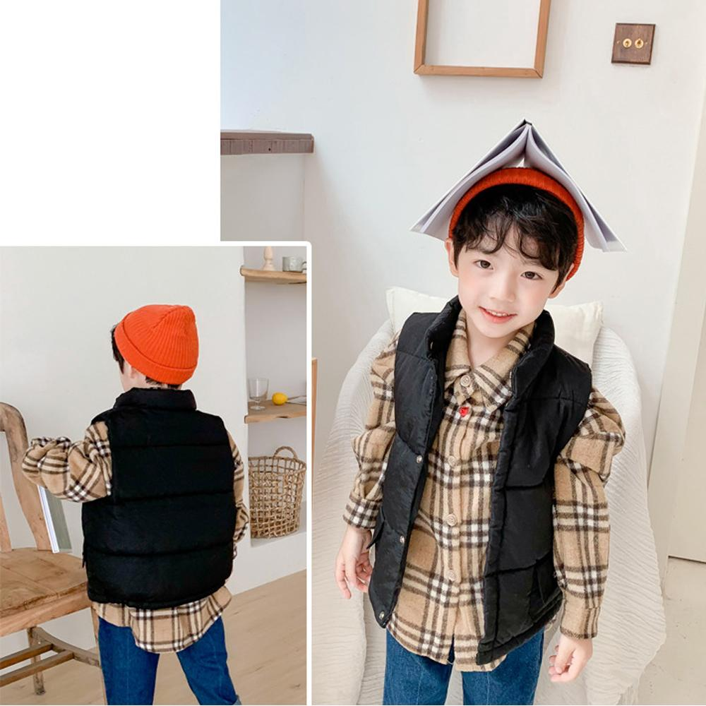 2019 New Baby Girls Kid Jacket Coat Fall Winter Warm Children Tops Suits Clothes