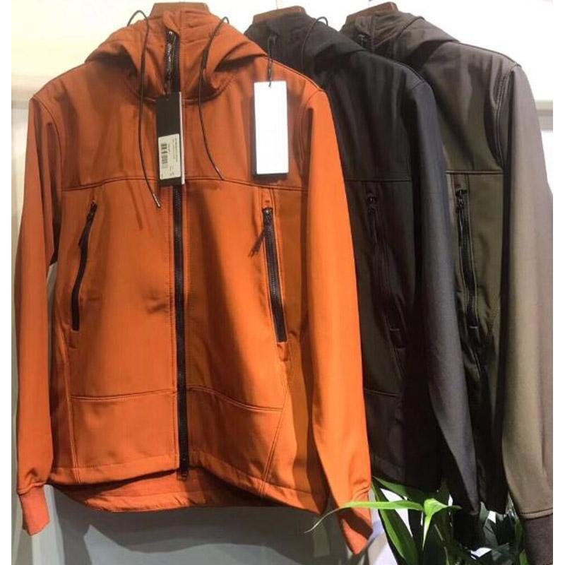 neuen klassischen Männer im Freien Pullover Männer Jacke windundurchlässige wasserdichte Breathable Winter Fashion Jacke freies Verschiffen