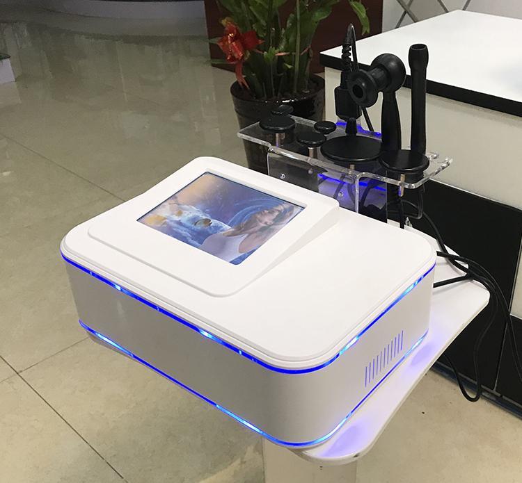 China tingmay precio de fábrica de la máquina de RF monopolar 2019 nuevos productos de radio frecuencia para estiramiento de la piel eliminación de arrugas