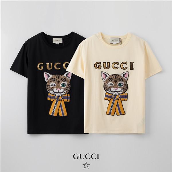 2020 Men's T-shirt cotton men's cool Medusa lHUYabel short-sleeved O-neck T-shirt Kanye West letter printing fashion brand