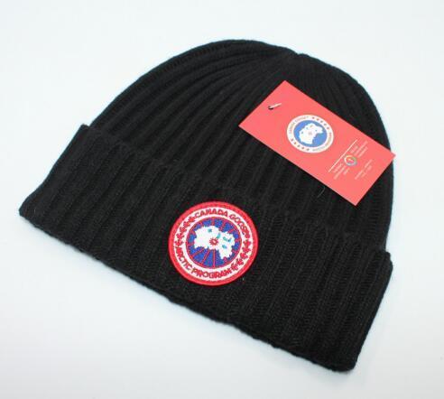Männer Frauen Wintermütze Männer Hut beiläufige gestrickte Mützen Hüte Männer Sport gelb hohe Qualität Kalotte 156 schwarz grau weiß Kappe