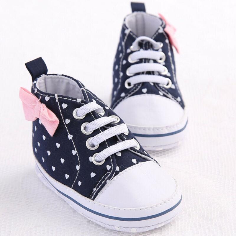 Infante appena nato della neonata casuale suola molle Prewalker cotone caldo Prewalker Shoes