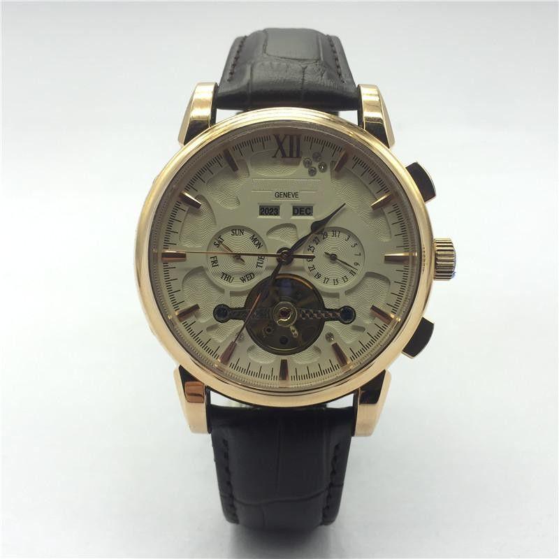 새로운 최고 상품 MONTRE의 옴므의 남성 시계 relogio 40mm 높은 품질의 자동 날짜 럭셔리 패션 스틸 벨트 시계 남성 손목 시계 망