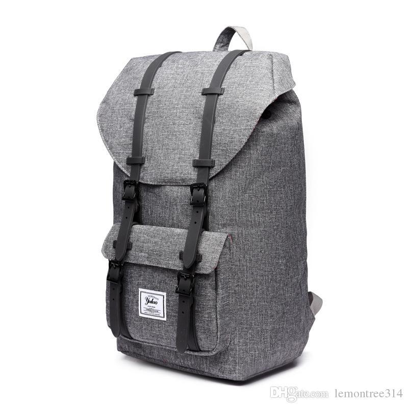 Женщины мужские Оксфорд рюкзаки открытый школа Спорт Туризм Путешествия рюкзак случайные водонепроницаемые сумки большой емкости мешок DK62