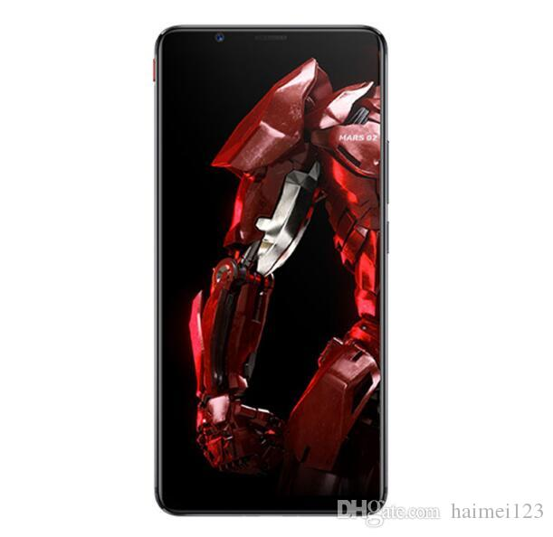 ZTE Nubia Red Magic Mars Game Smartphone 6.0 inch 6GB/8GB/10GB RAM 64GB/128GB/256GB ROM Snapdragon 845 Octa-core Android 9.0