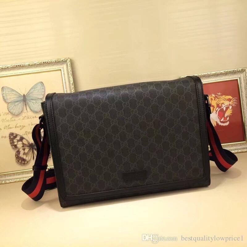 2019 Fashion Handbag Bag Ladies Messenger Bag Fashion Retro Leather Shoulder Bag Wallet