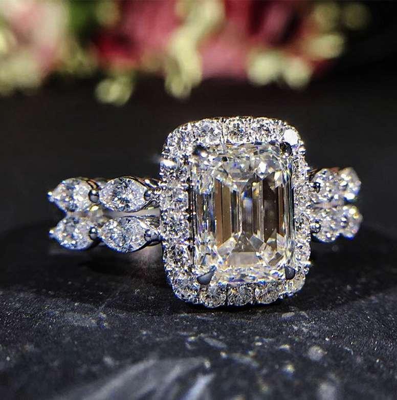 femmes mode anneau amour classique bagues bijoux cadeau Mode qualité Amour Token Hight Drop Shipping